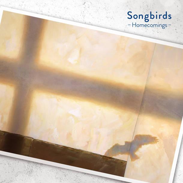 シングル「Songbirds」