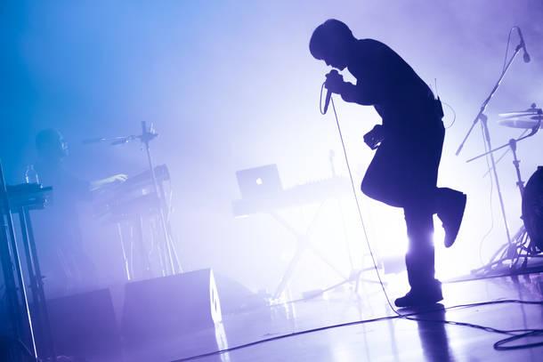 """【雨のパレード ライヴレポート】 『ame_no_parade Oneman  Tour 2018 """"COLORS""""』 2018年4月21日  at 日比谷野外大音楽堂"""