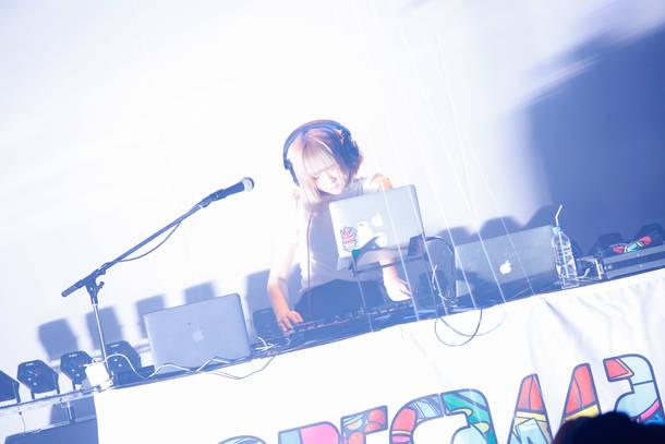 2018年4月15日 at 恵比寿LIQUIDROOM