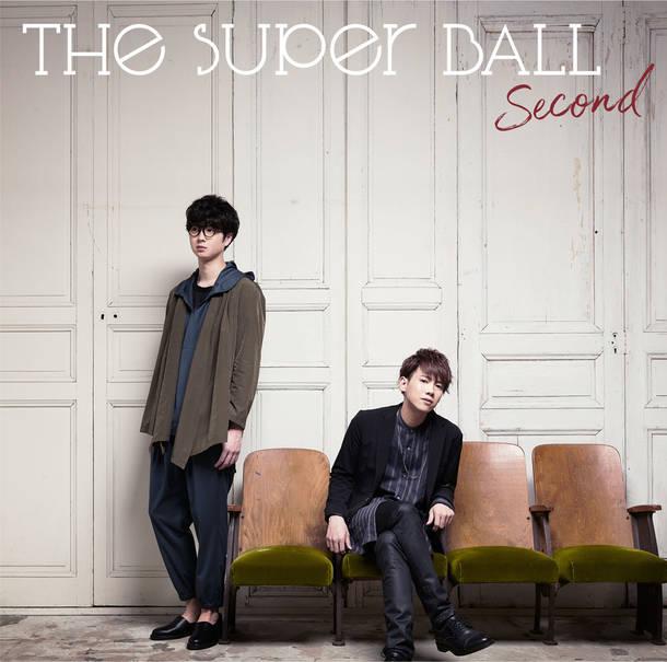 シングル「Second」【通常盤】(CD)