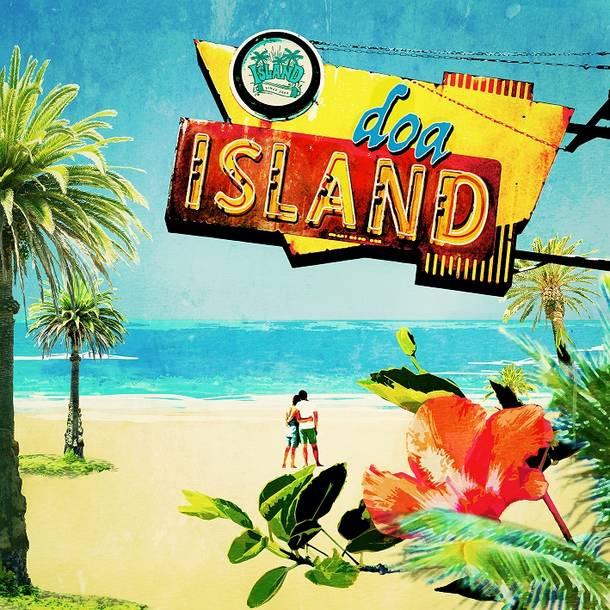 アルバム『ISLAND』