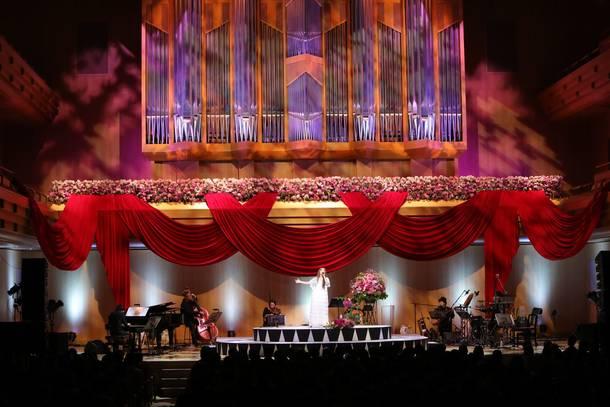 2018年4月30日 at 東京オペラシティ コンサートホール