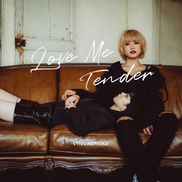 アルバム『LOVE ME TENDER』