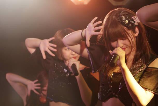 アイドル諜報機関LEVEL7/4月30日(月)@池袋Live inn ROSA