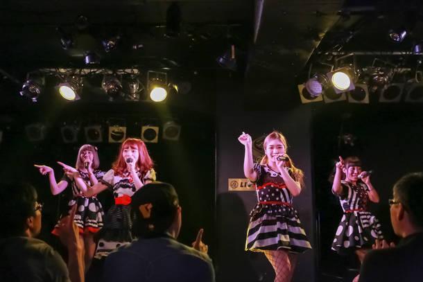 異国のパルピタンテ/4月30日(月)@池袋Live inn ROSA