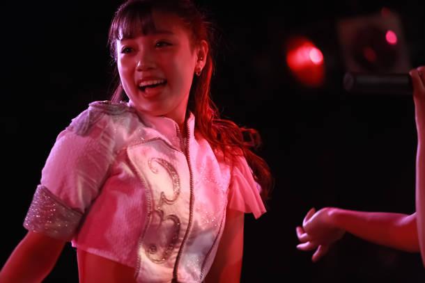 LovRAVE/4月30日(月)@池袋Live inn ROSA