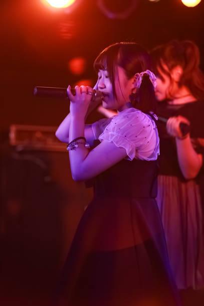 Sparkle Pink Ruby/4月30日(月)@池袋Live inn ROSA