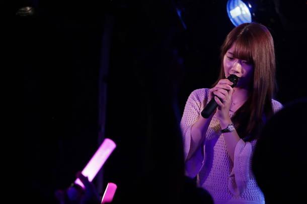 畠中清羅/4月30日(月)@池袋Live inn ROSA