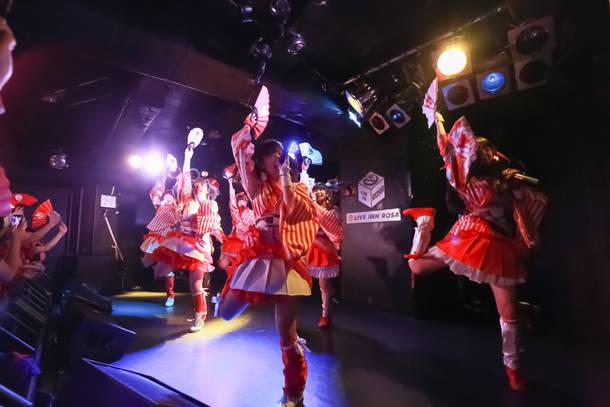 BANZAI JAPAN/4月30日(月)@池袋Live inn ROSA