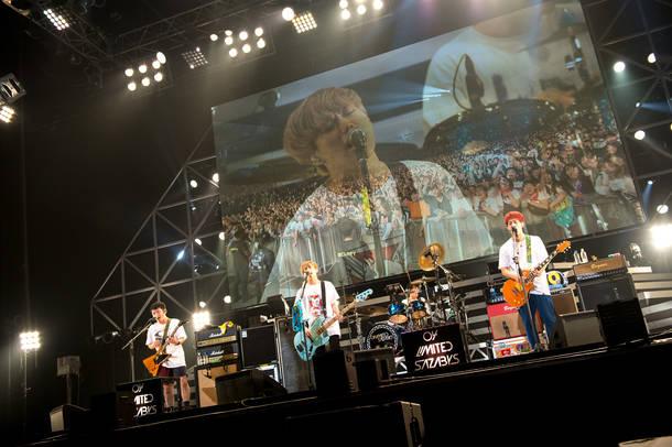 2018年4月29日 at 横浜アリーナ