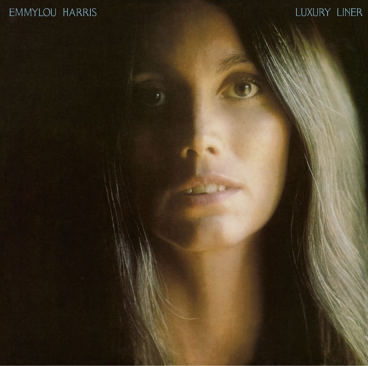 『Luxury Liner』('77)/Emmylou Harris