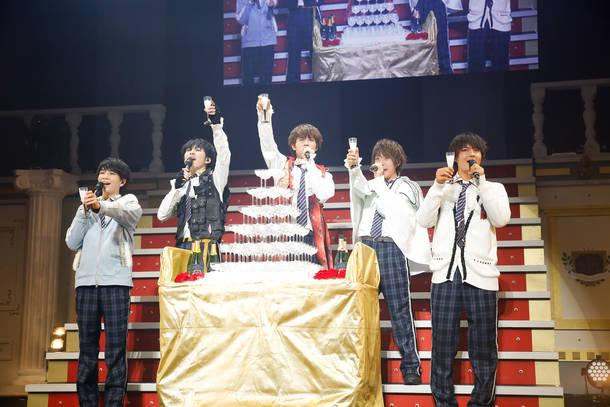 5月12日(土)@埼玉・大宮ソニックシティ 大ホール