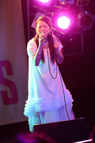 5月13日(土)@渋谷タワーレコードB1F CUTUP STUIDO