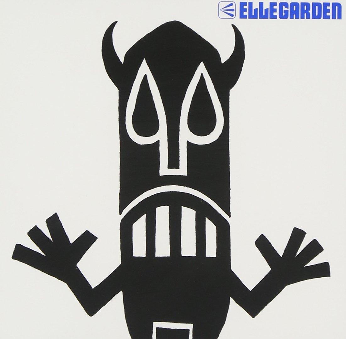 「ジターバグ」収録アルバム『BRING YOUR BOARD!!』/ELLEGARDEN