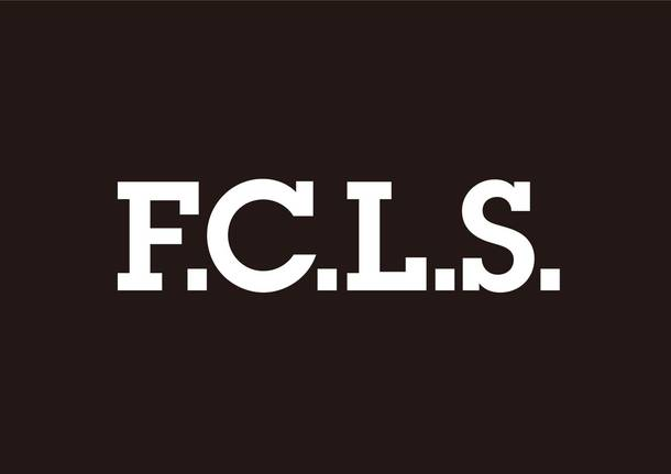 F.C.L.S.ロゴ