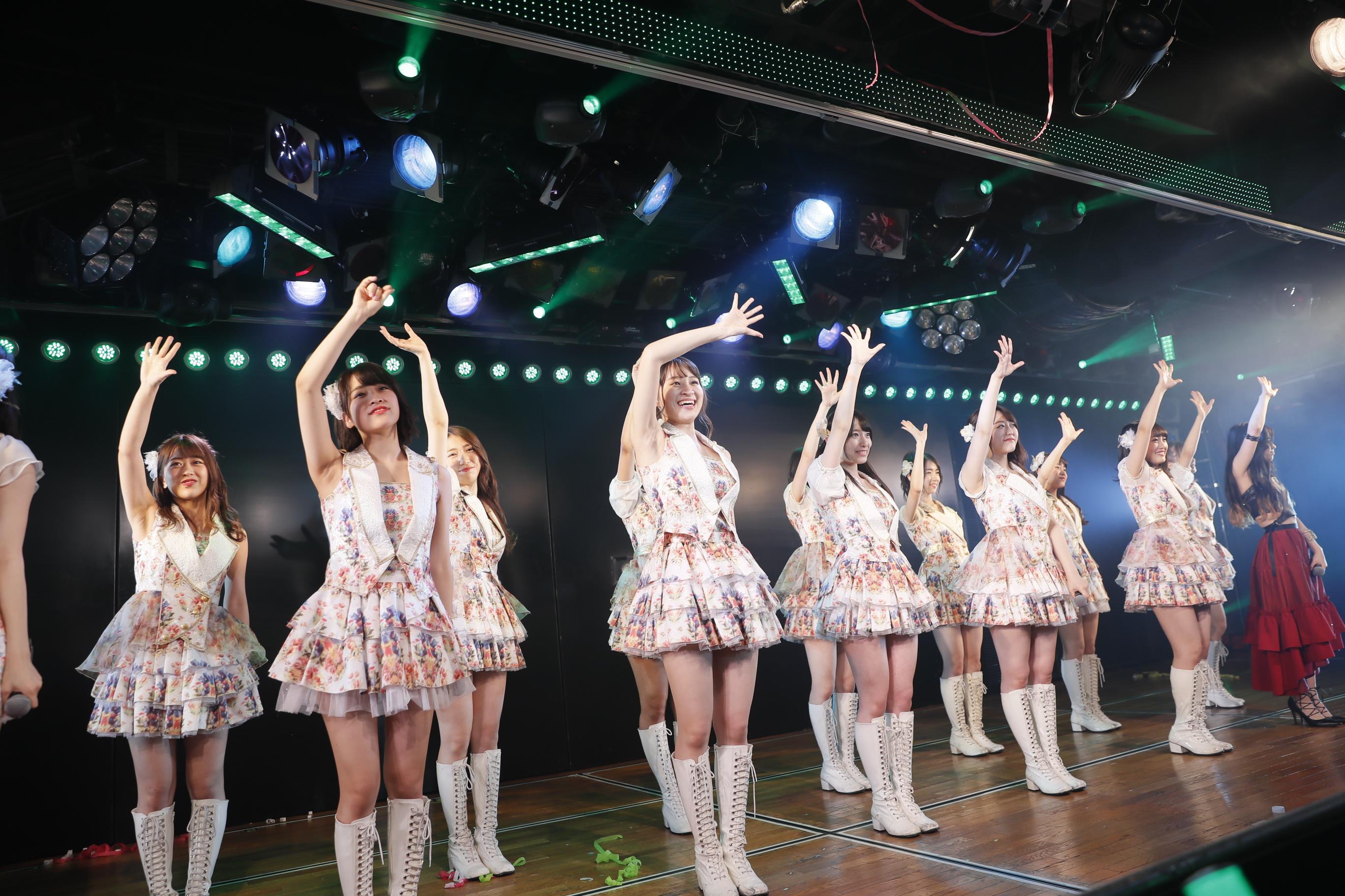 峯岸チームK(C) AKS