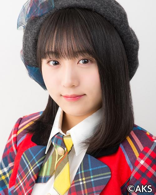 坂口渚沙 (AKB48チーム8/チーム4)