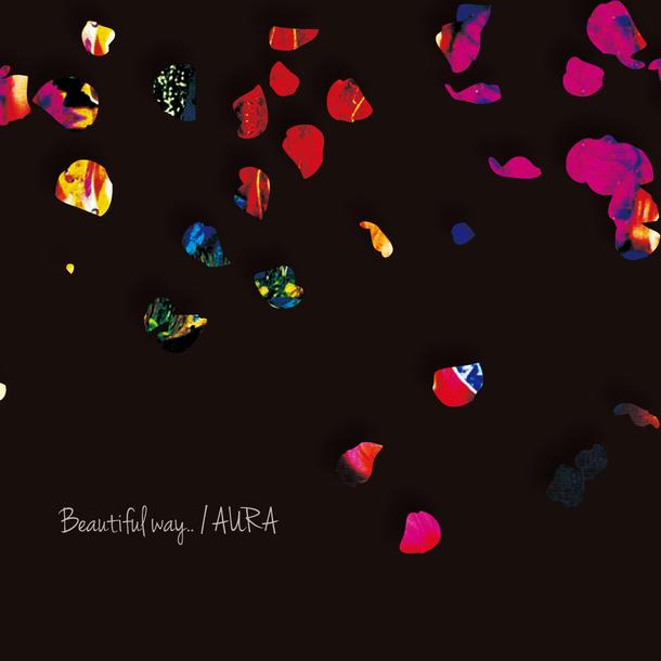 シングル「Beautiful way」【初回限定盤(DVD付)】