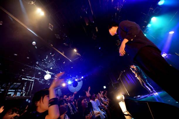 空きっ腹に酒/5月17日(木)@渋谷WWWX