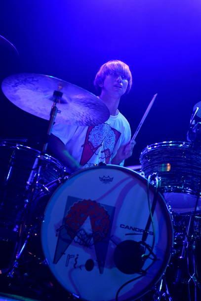 tricot/5月17日(木)@渋谷WWWX