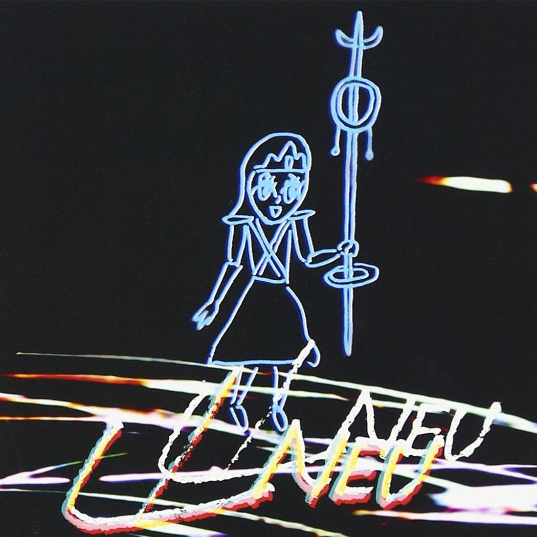 「ニュータウンの亡霊」収録アルバム『ニューミュージック』/やまのいゆずる