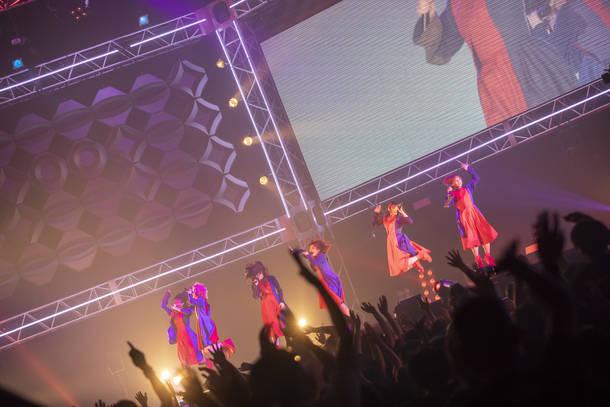 2018年5月22日 at 横浜アリーナ