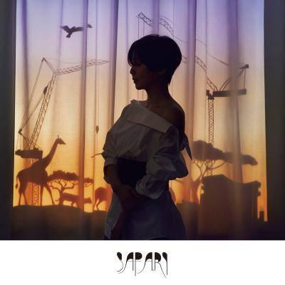 アルバム『SAFARI』【CD】