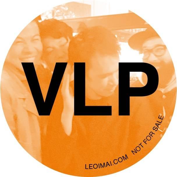アルバム『VLP』購入者特典 TOWER RECORDS全店/TOWER RECORDS ONLINEオリジナル缶バッジ