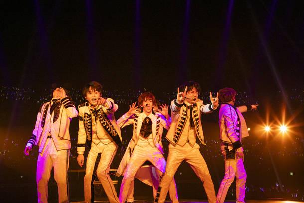 2018年5月27日 at 武蔵野の森総合スポーツプラザ メインアリーナ