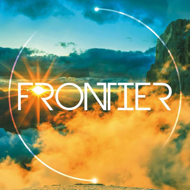 『FRONTIER』キービジュアル