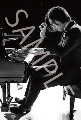 アルバム『悲愴/月光/熱情~リサイタル・ピース第2集』購入者特典 山野楽器(CD取り扱い店舗、オンラインショップ含む):山野楽器オリジナルポストカード