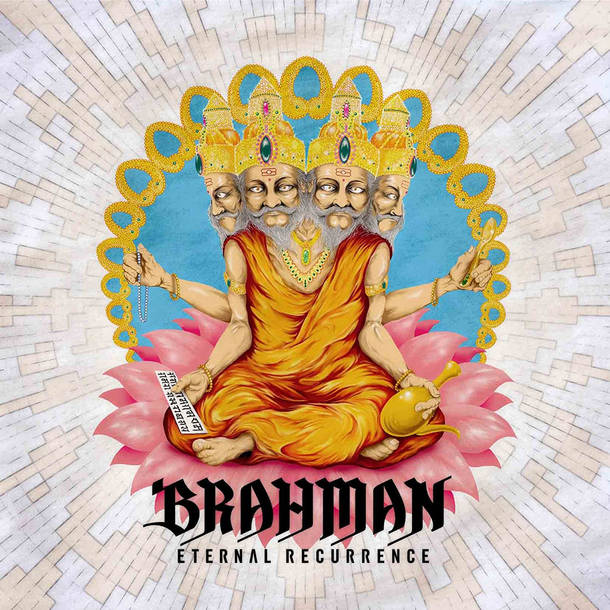 「SEE OFF」収録アルバム『ETERNAL RECURRENCE』/BRAHMAN