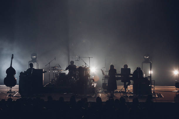2018年6月3日 at パシフィコ横浜国立大ホール