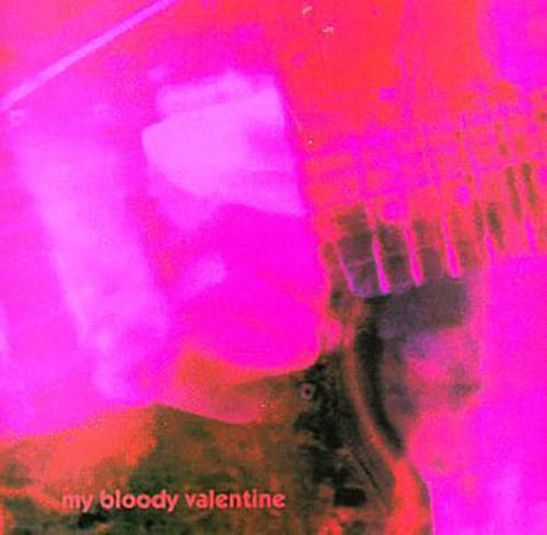 「loveless」収録アルバム『Loveless』/MY BLOODY VALENTINE