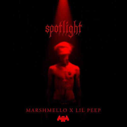配信楽曲「Spotlight」/MARSHMELLO
