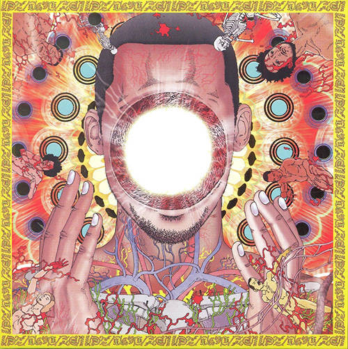 「Never Catch Me feat. Kendrick Lamar」収録アルバム『You're Dead!』/FLYING LOTUS