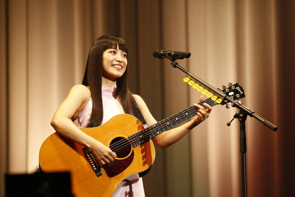 【miwa ライヴレポート】 『miwa live at 横浜アリーナ