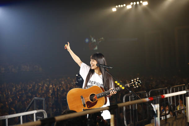 2018年6月10日 at 横浜アリーナ