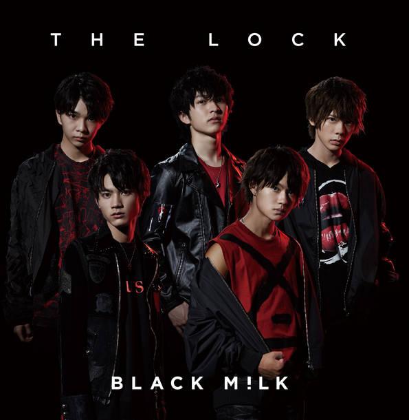 アルバム『THE LOCK』