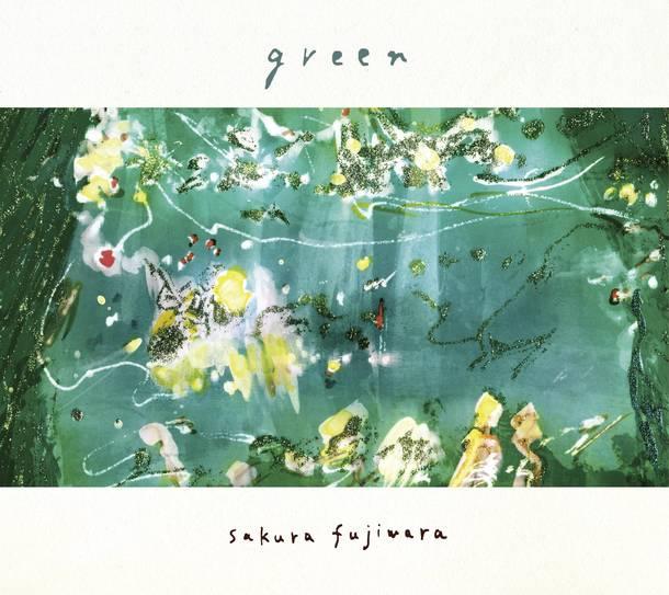 EP『green』