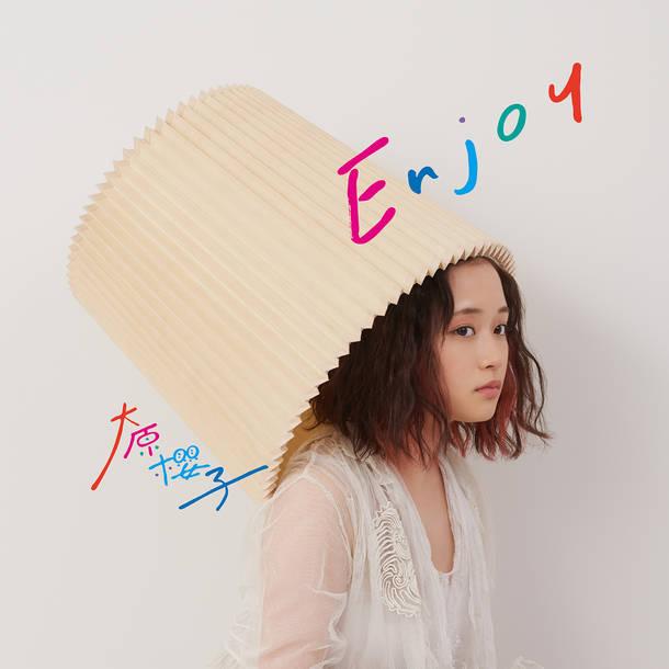 アルバム『Enjoy』【初回限定盤B】(CD+BOOKLET)