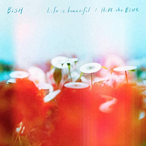 シングル「Life is beautiful/HiDE the BLUE」【DVD盤】
