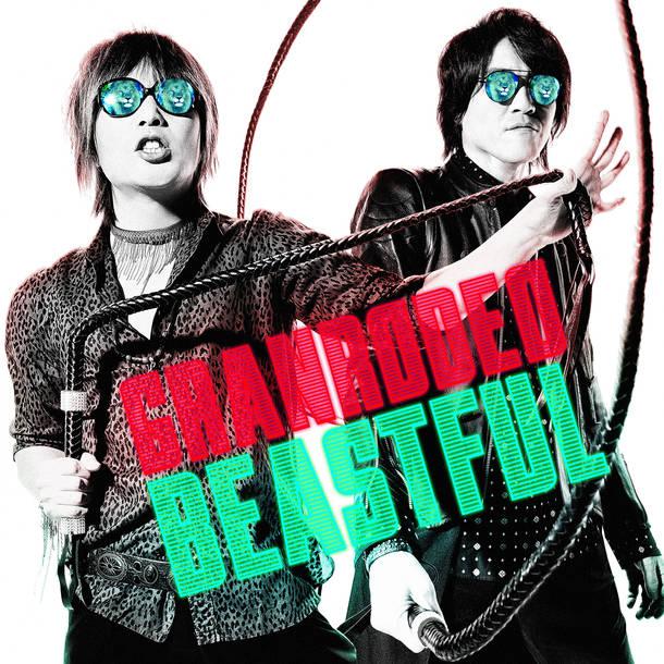 シングル「BEASTFUL」【初回限定盤(Blu-ray付)】