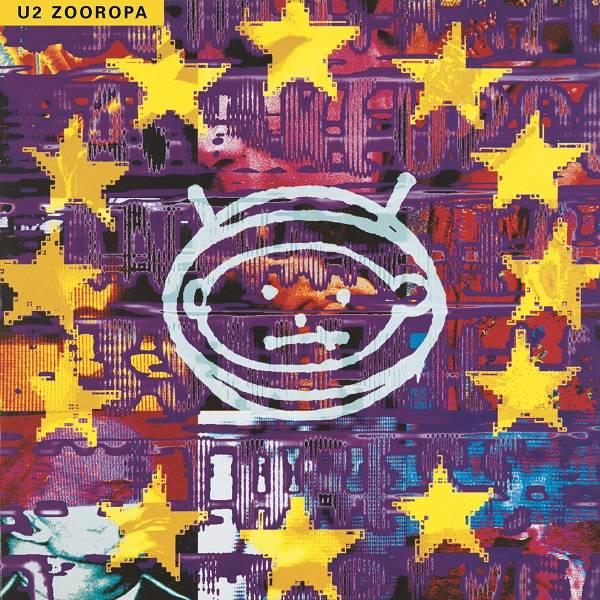 アルバム『Zooropa』(2LP)