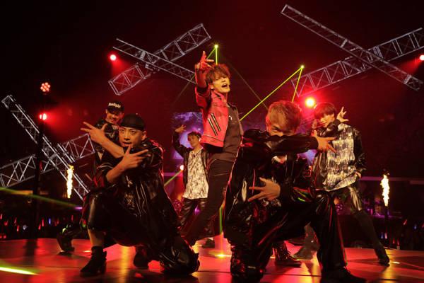 【宮野真守 ライヴレポート】 『MAMORU MIYANO ARENA  LIVE TOUR 2018 〜EXCITING!〜』 2018年6月10日  at さいたまスーパーアリーナ