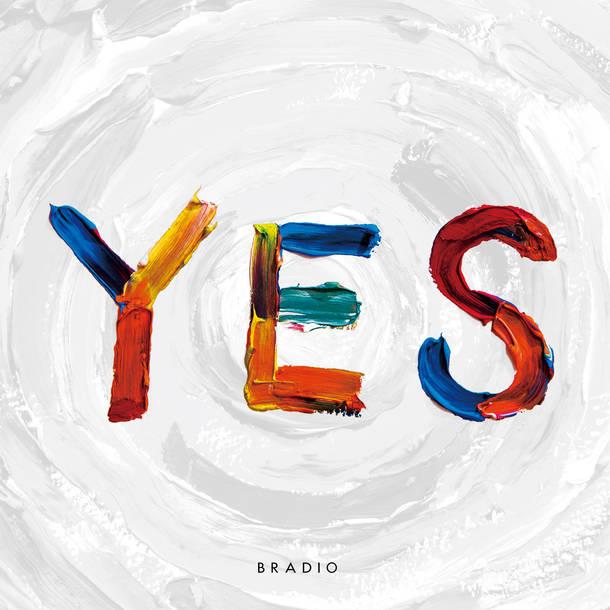 アルバム『YES』【初回限定盤(DVD付)】