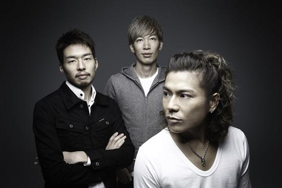 新曲を『NARUTO-ナルト』エンディングテーマに提供したHOME MADE 家族