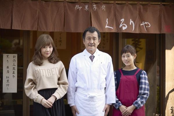 MACO、ドラマ『東京センチメンタ...