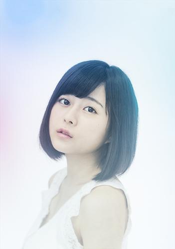 本日10日開催のイベントで、2ndシングルのリリースを発表した水瀬いのり (C)KING RECORDS