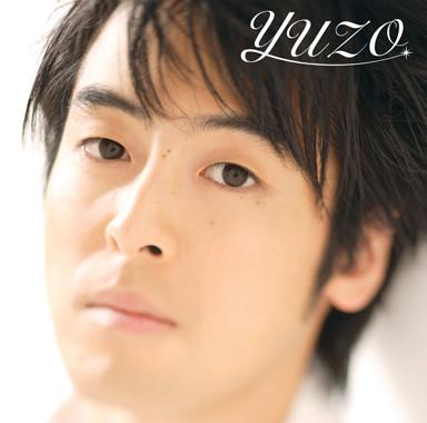 『YUZO』ジャケット画像